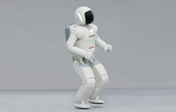 Honda|ASIMO|新型ASIMO