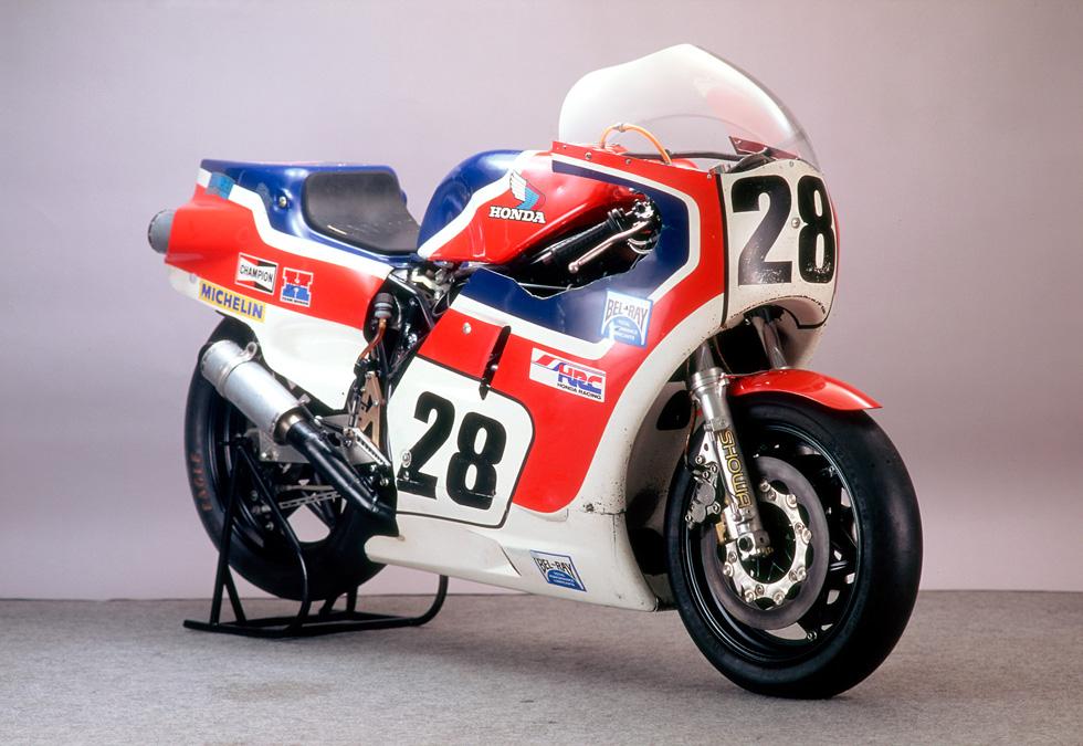 ヨーロッパ耐久レース Honda無敵...