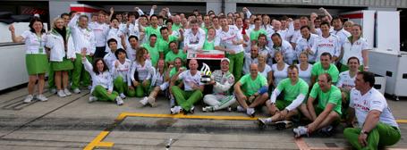 Honda | F1世界選手権 | 第9戦 ...