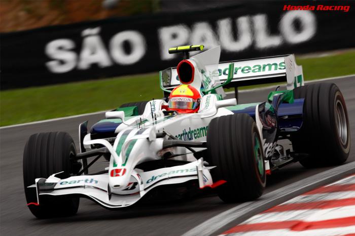 Honda | F1世界選手権 | 第18戦 ...