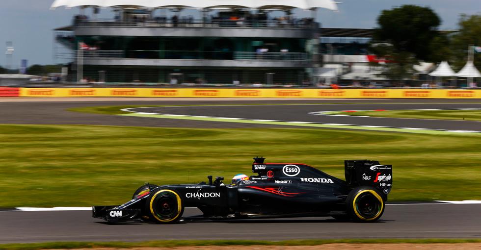 2005年イギリスグランプリ
