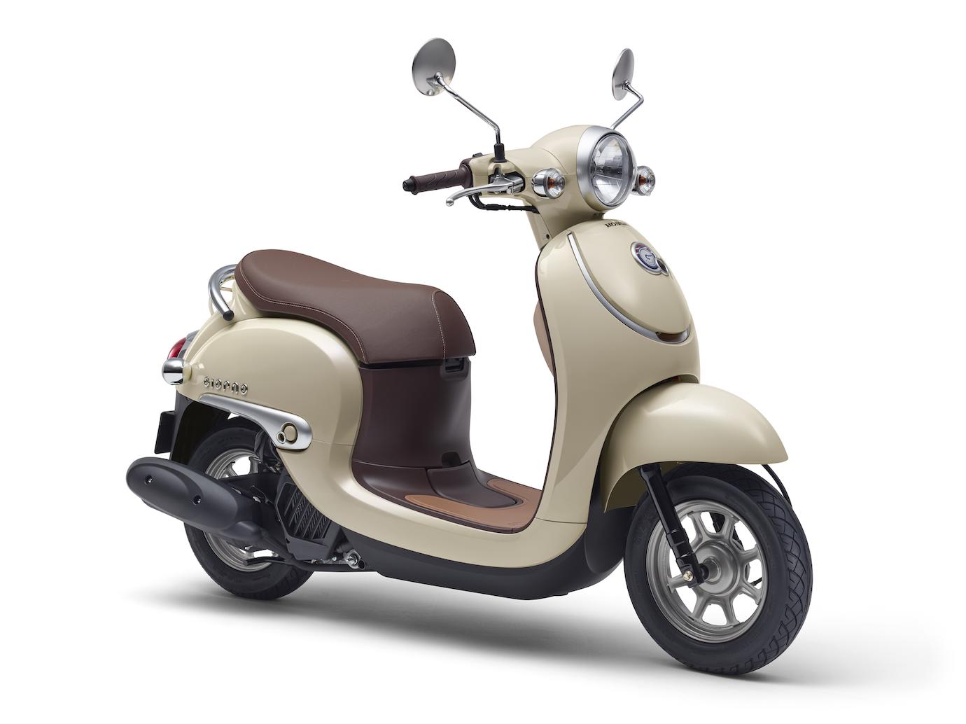 タイプ・価格   GIORNO   Honda