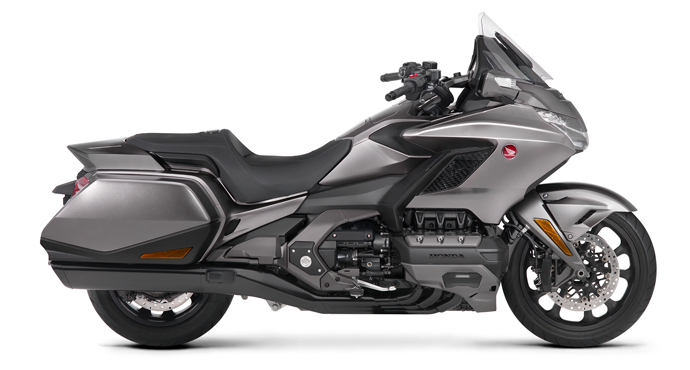 【バイク】ホンダ 旗艦バイク「ゴールドウイング」を17年ぶりに改良 6気筒1800ccエンジン搭載 軽量化で裾野拡大狙う YouTube動画>7本 ->画像>24枚