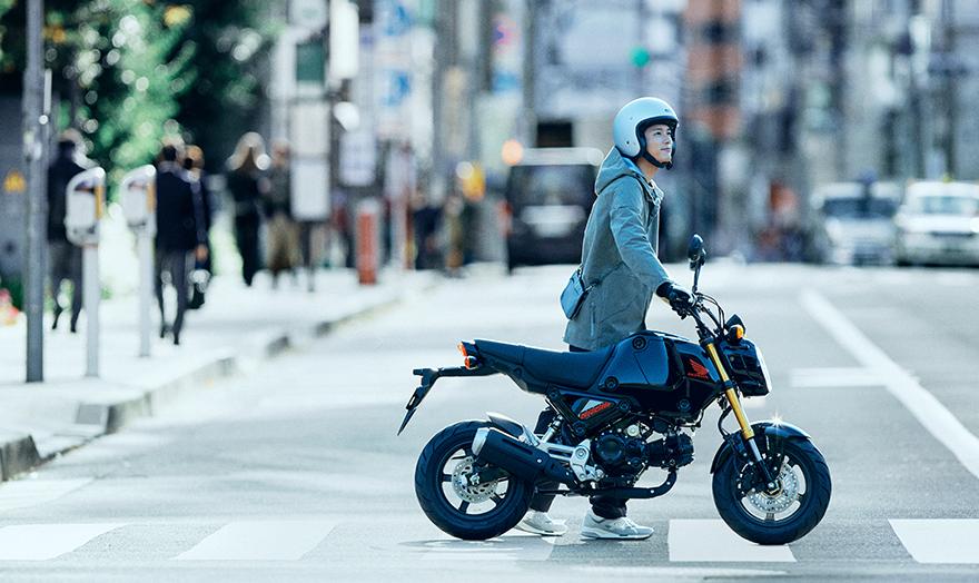 Honda MSX 125 2019
