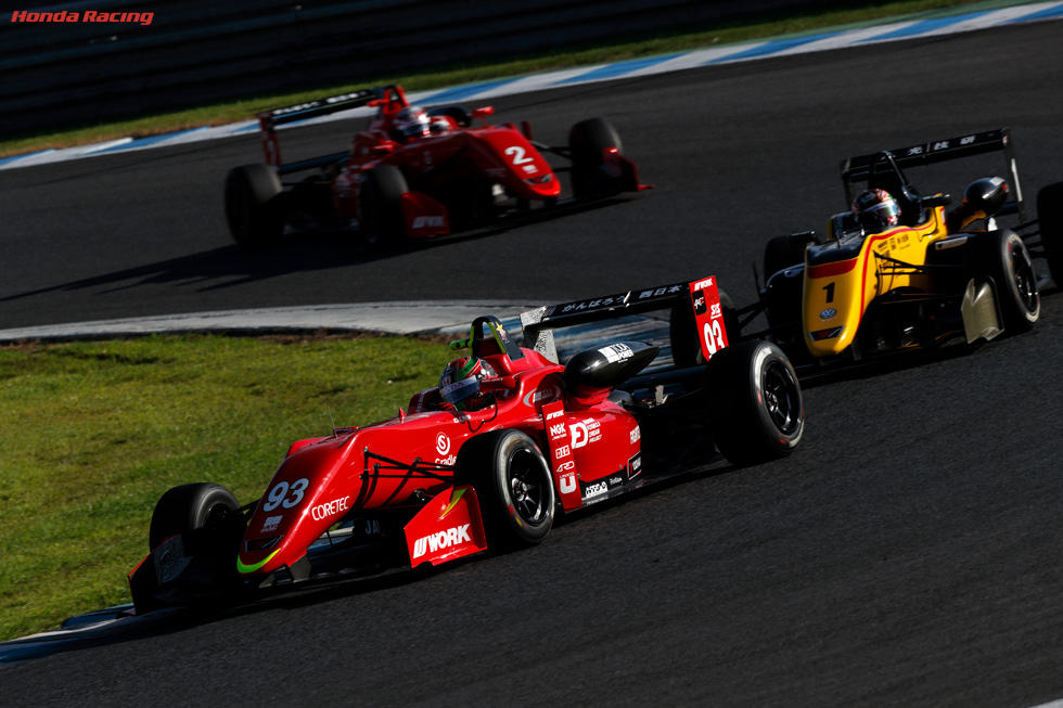 全日本F3選手権 - 2018 第10・11...