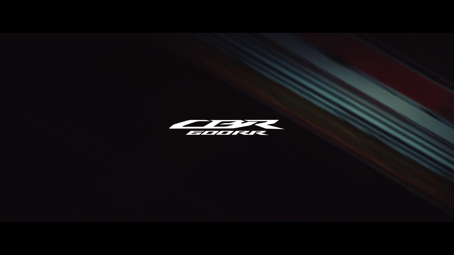 "CBR600RR ""Awaken the Race"""