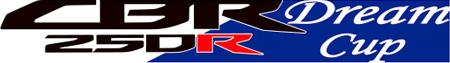 CBR250R Dream Cup