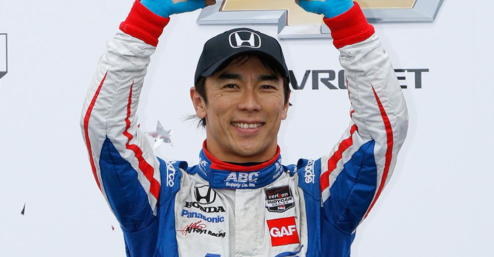 Honda | インディカー・シリーズ...
