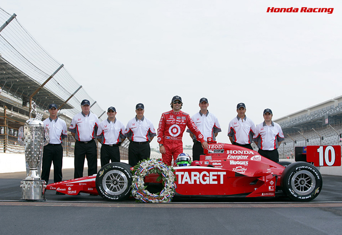 2010 INDY 500 Special