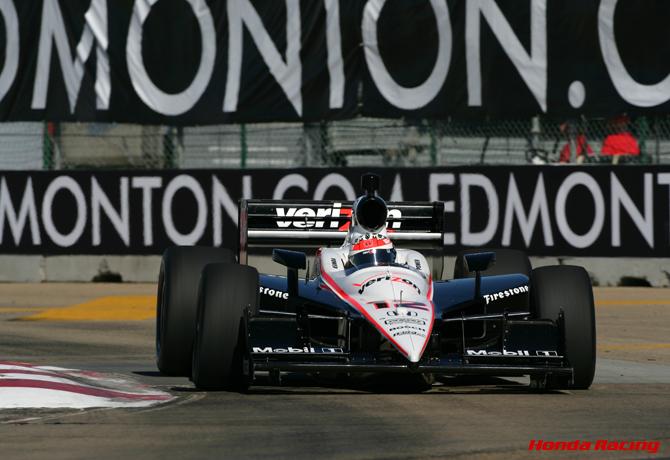 Honda | ウィル・パワーが今季6回 ...