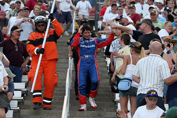 ワトキンズ・グレン・インターナショナル - Watkins Glen International