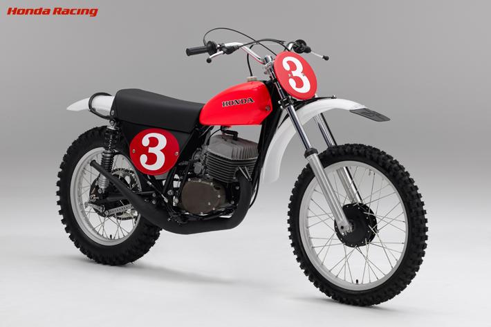 Honda The Power of Dreams4月20日(日)、Honda初の2ストロークレースマシン 「RC335C」の デモンストレーション走行を実施 ~吉村太一氏のライディングで~