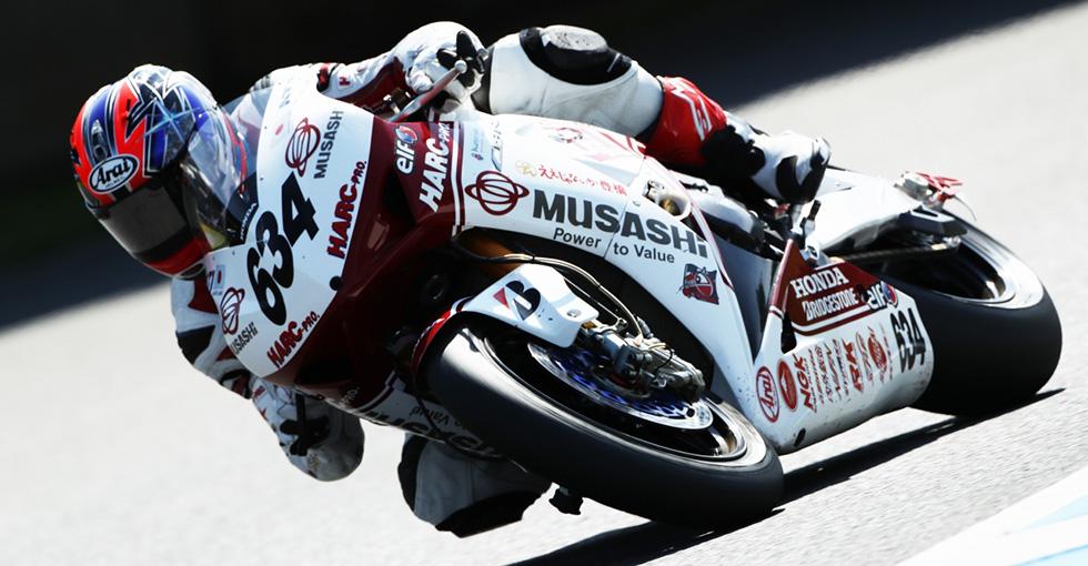 Honda 全日本ロードレース選手権 2016 第3戦 ツインリンクもてぎ