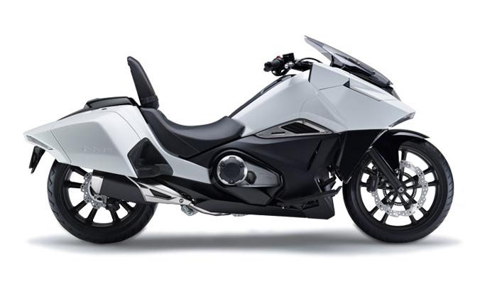 NM4 | Honda