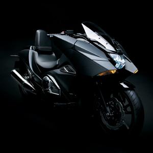 画像: Honda NM4 公式情報ページ