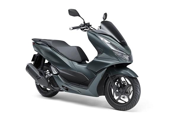タイプ・価格 | PCX | Honda