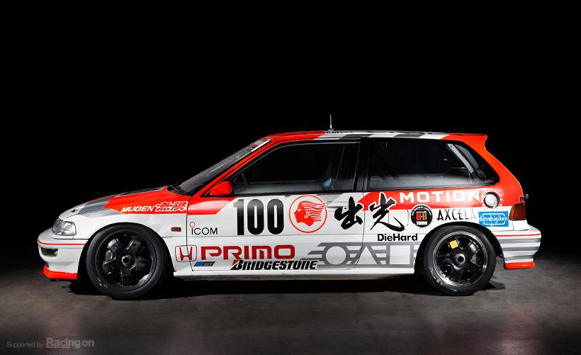 Honda | Honda Racing Gallery |...