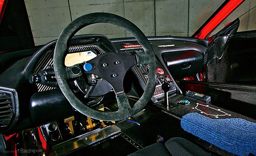 Honda Honda Racing Gallery その他 Honda Nsx Gt2