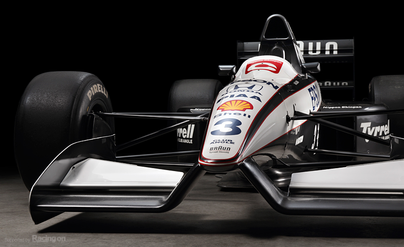 honda honda racing gallery f1 tyrrell honda 020. Black Bedroom Furniture Sets. Home Design Ideas