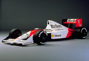 1990年のF1世界選手権