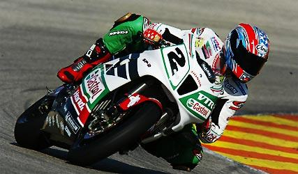 Honda Racing SBK