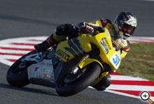 スーパーバイク世界選手権 | Honda Racing SBK