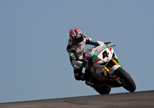 Honda | レイが2戦連続でPP獲得。代役出場のマガリッジは19番手から ...