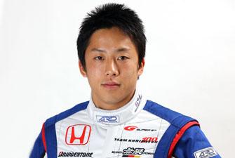 Honda | SUPER GT | <b>伊沢拓也</b>