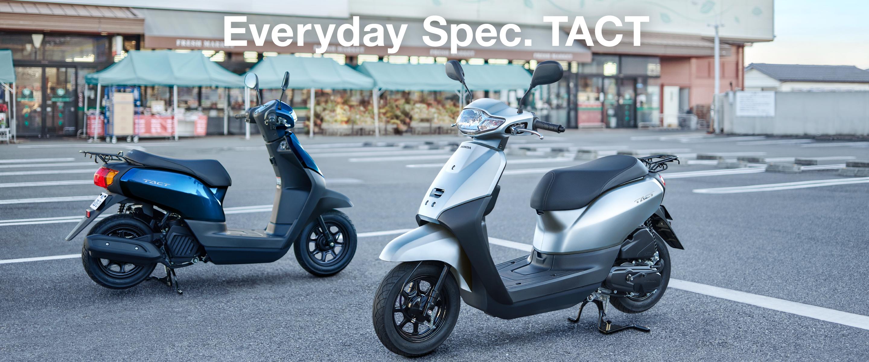 TACT | Honda