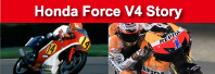 Honda Force V4 Story