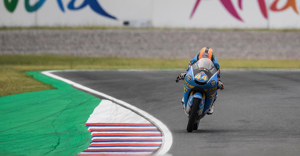 ロードレース世界選手権(Moto3) ...