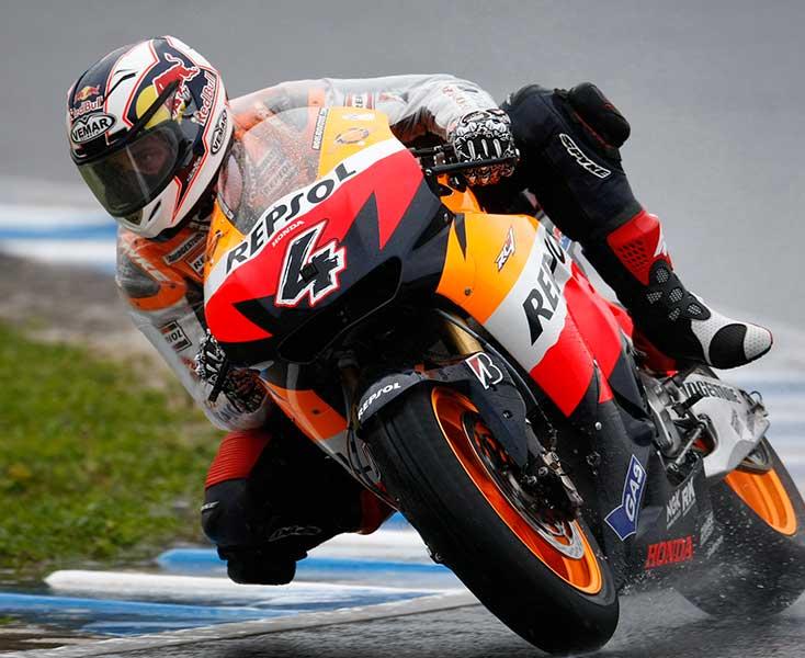 日本GPの興奮。 | ロードレース...