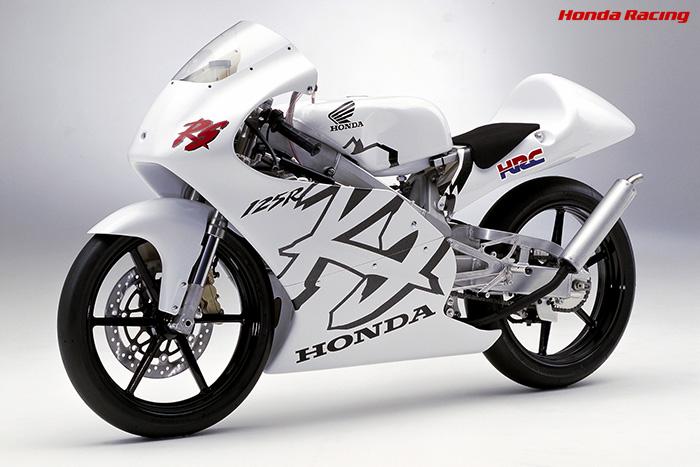 Honda | 夢を背負ったマシンRS125Rの軌跡 1995-2009