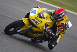 Honda | モータースポーツ | スーパースポーツ世界選手権