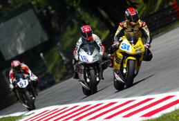 Honda | スーパースポーツ世界選手権 | 第4戦 イタリア