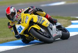 Honda | スーパースポーツ世界選手権 | 第6戦 イギリス