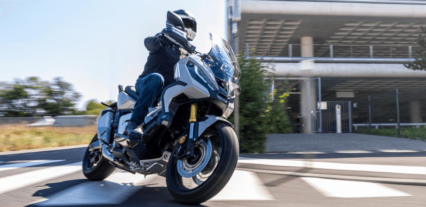 X-ADV | Honda