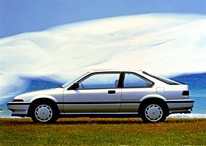 1989 Acura Integra >> Honda|インテグラ(1989年3月終了モデル)