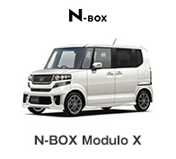 N-BOX Modulo X
