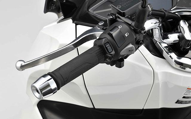 Honda | バイク | Honda二輪純正アクセサリー | PCX / PCX150