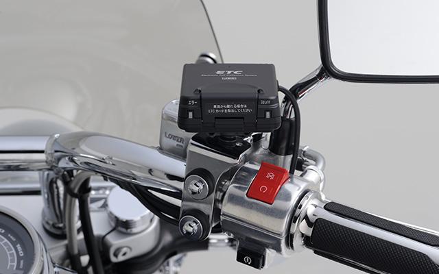 Honda   バイク   Honda二輪純正アクセサリー   VT1300CS