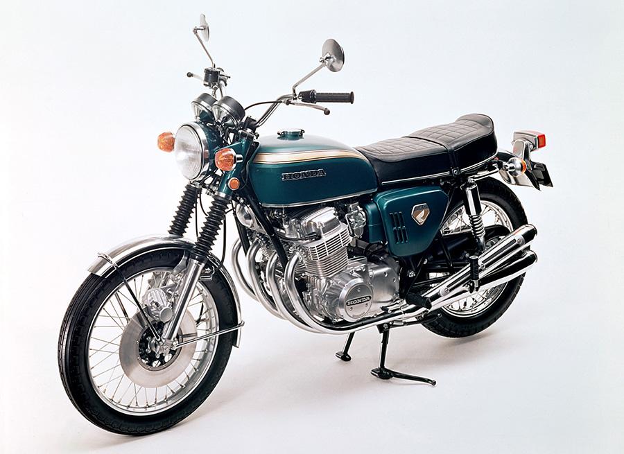 Honda ホンダ ドリーム Cb750 Four ホンダ ベンリイ Sl90 国内販売のご案内