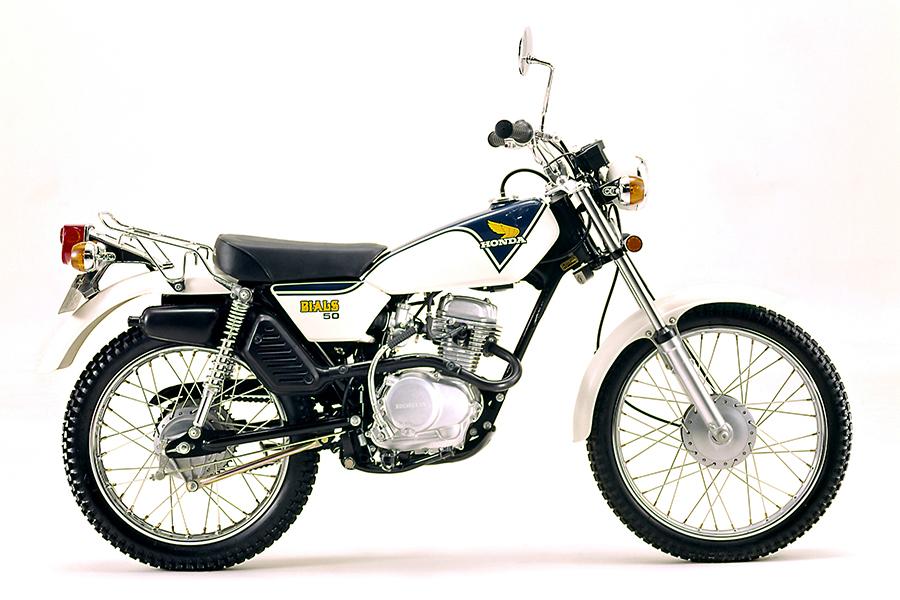 新発売 ホンダ ベンリイ CB50JX-I バイアルス TL50 XE 50/75