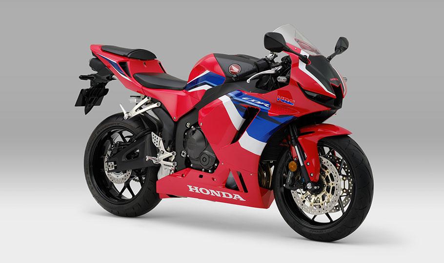 Honda | スーパースポーツモデル「CBR600RR」を発売