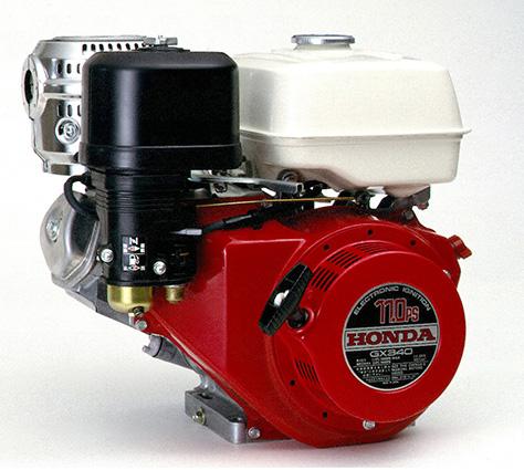 ホンダ 汎用 エンジン