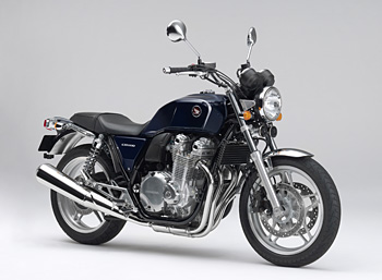 CB1100<Type I>ABS・Special Edition