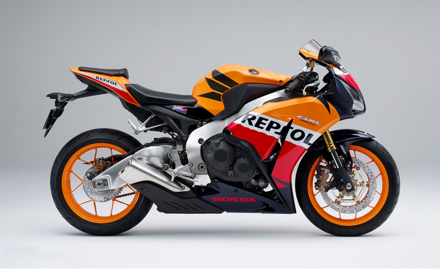 CBR1000RR<ABS> Special Edition (バイブラントオレンジ)