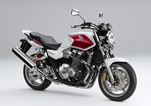 CB1300 SUPER FOUR<ABS>Special Edition