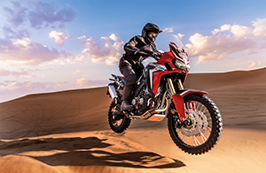 CRF1000L Africa Twin(DCTタイプ)