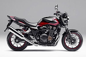 CB1300 SUPER FOUR E Package Special Edition